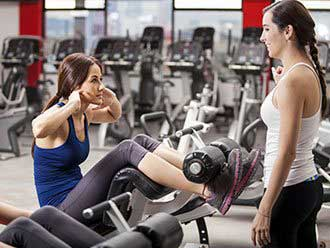 Pittsford Personal Trainers